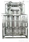 LDG列管式多效蒸馏水机设备