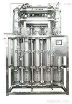 LDG列管式多效蒸餾水機設備