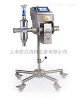 IQ4管道式金属检测机