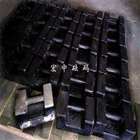 渭南20公斤工程测试砝码配重块