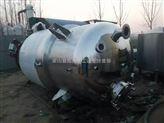 15吨-转让二手15立方不锈钢储罐316L