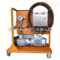 TEQC系列 SF6抽真空充氣裝置