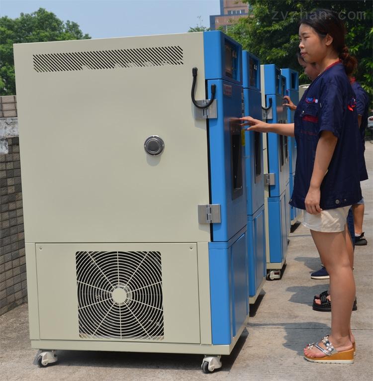 温变试验箱湿热循环老化机高低温实验箱价格