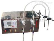 济南沃发机械现货供应磁力泵润滑油灌装机~~~唐山液体定量灌装机