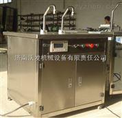 洛阳电动灌装机%小型香油灌装机生产商%济南沃发机械