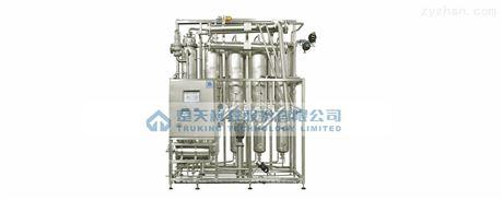 纯蒸汽制备装置特点