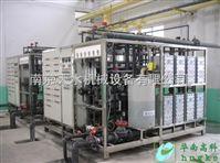 8m3/hEDI高纯水设备