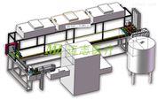 预充式培养皿生产线设备