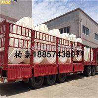 供应上海5立方方污水处理桶,5000L环保药剂搅拌桶