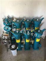PP硫酸袋式过滤器