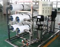 10吨/时二级反渗透纯水设备