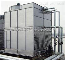 吉林工業閉式冷卻塔 山東錦山冷卻塔廠家