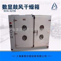 101A-8数显鼓风干燥箱