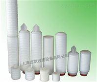 聚丙烯筒式滤芯价格