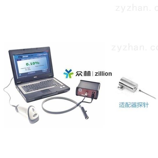 X-325i荧光法残氧仪