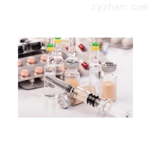 制药行业CCIT检漏服务