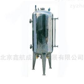 RSQ-II型盘管式热水器技术参数