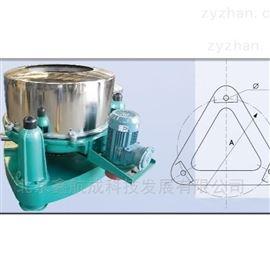LXJ-I型不鏽鋼離心機技術參數