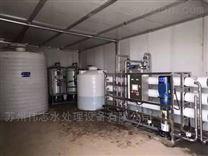 平江区反渗透设备/铝材清洗纯水设备