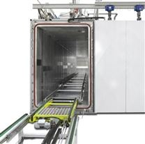 安久 大型環氧乙烷滅菌柜