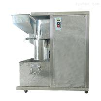 调味品厂专用洋葱蒜头多功能切碎机