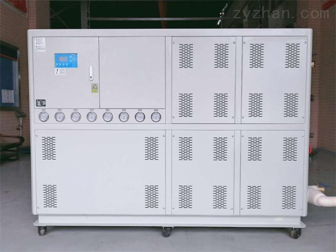50HP冷水機水冷式制冷設備