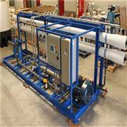 反渗透设备 工业海水淡化处理