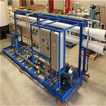 反滲透設備 工業海水淡化處理