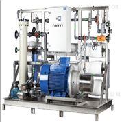 反渗透设备 苦咸水淡化系统