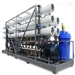 家用海水淡化装置 反渗透设备