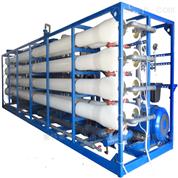 反渗透设备 地下海水淡化