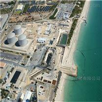反滲透設備 工業海水淡化