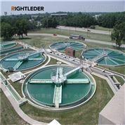 成都污水 印染废水回用处理