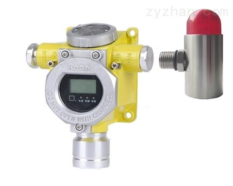 酒精气体探测器采用进口传感器上传消防系统