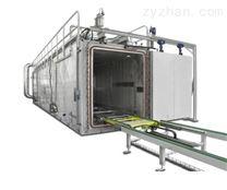 安久 大型环氧乙烷灭菌柜  可定制