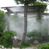 景区人工造雾机