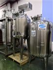 1000L多功能提取罐、500L結晶罐、1000L儲罐