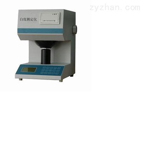 面粉液晶白度测定仪粮油食品仪器