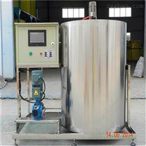 青县水处理设备之全自动加药装置
