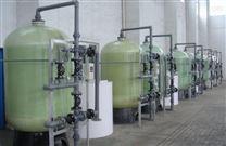 貴州離子交換純水處理設備