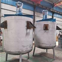 硅油生產設備高溫反應釜