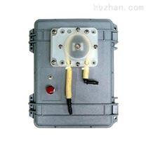 手动水质采样器