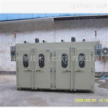 ZNG-101A型熱風循環幹燥設備