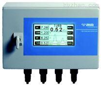 氯离子水质自动分析仪