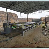洗沙污水压滤机 泥浆处理设备