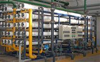 貴陽雙級反滲透純水制水設備供應商