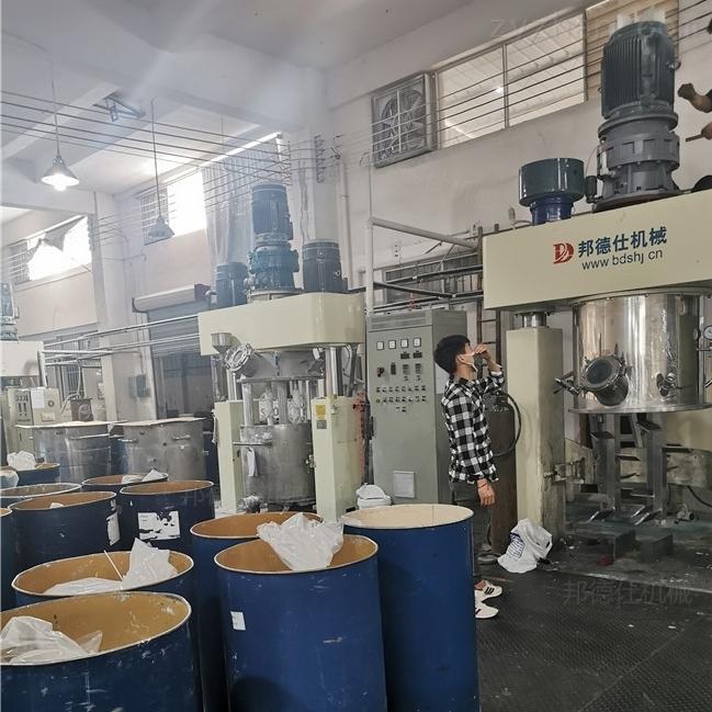 行星搅拌机大型设备厂家