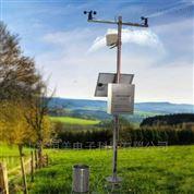 科研級氣象環境監測系統