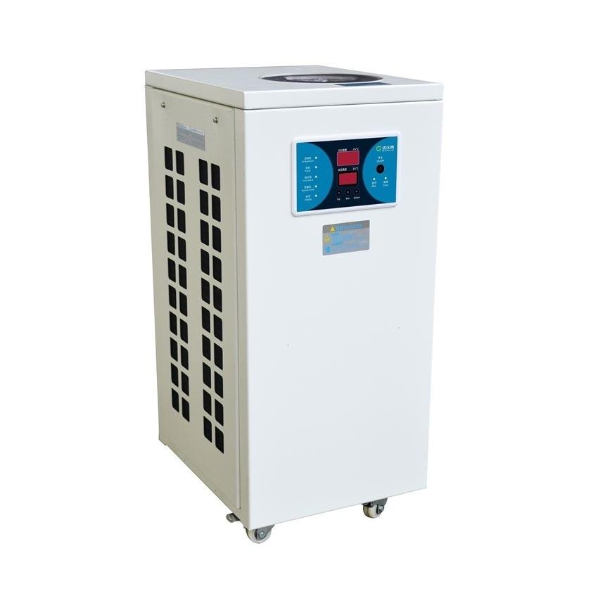 生物反应器冷却循环机