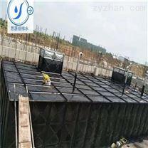郑州地埋式消防箱泵一体化泵站定制供应